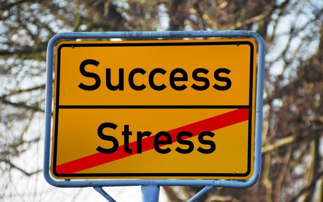 Veel te veel aandacht voor werkstress!